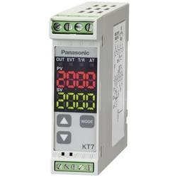 Digitálny regulátor teploty Panasonic, KT7 240 V/AC