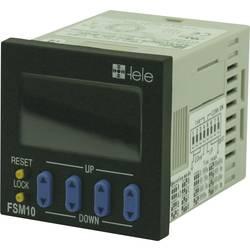 Multifunkční časové relé Tele FSM10, 100 - 240 V, 5 A