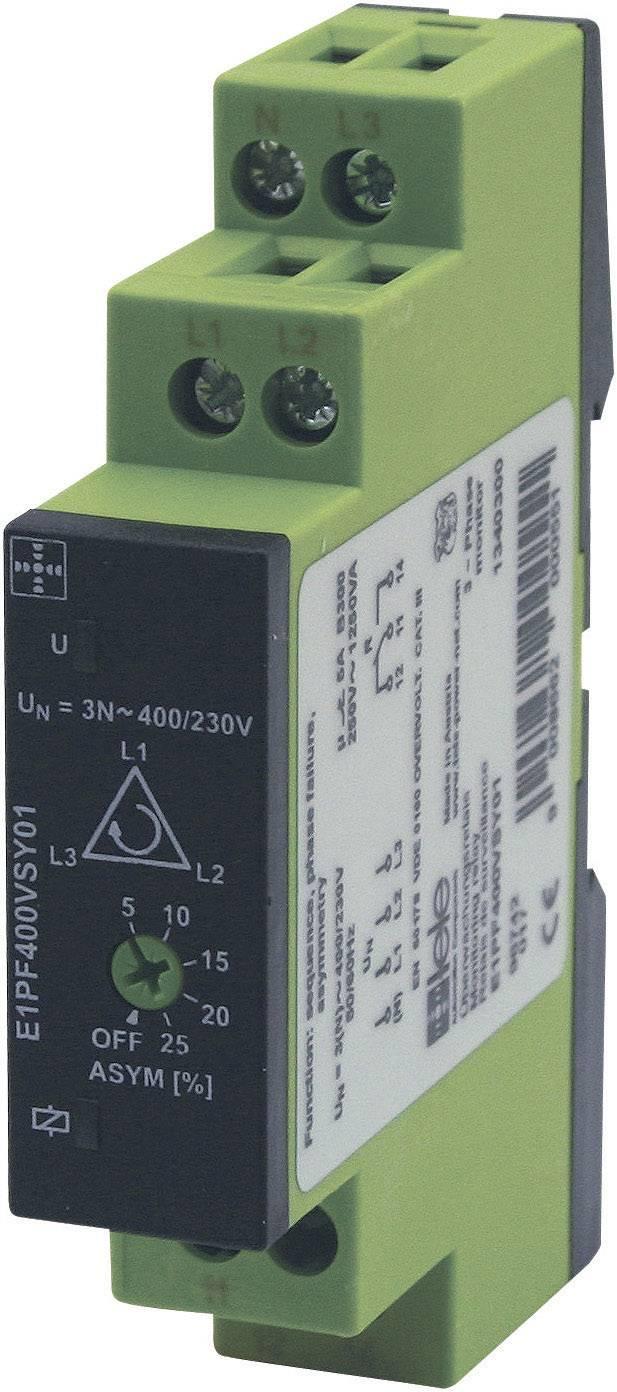 Kontrolné relé tele E1PF400VSY01 1340300