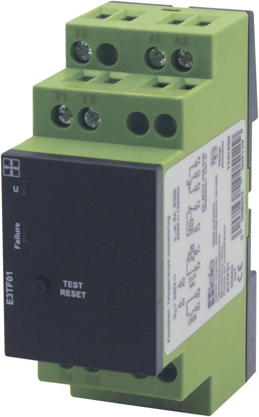 Kontrolné relé tele E3TF01 1341600