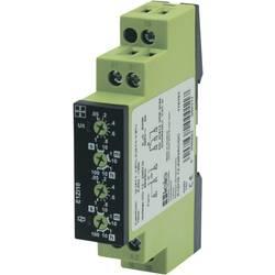 Časové relé multifunkčné tele E1ZI10 12-240VAC/DC 110101, 1 prepínací, 1 ks