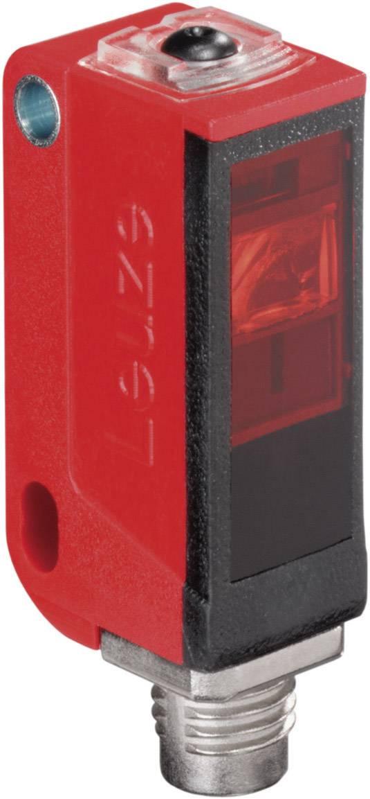 Kontrastná optický snímač Leuze Electronic KRTW 3B/4.1121-S8, dosah 14.5 mm, biele svetlo