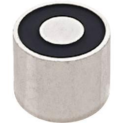 Elektromagnet Intertec ITS-PE-1010-24VDC, 3 N, 24 V/DC, 1.5 W, ITS-PE-1010-24VDC