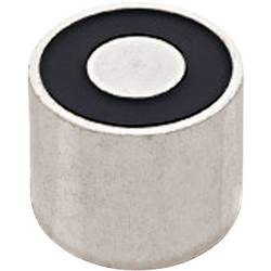 Elektromagnet Intertec ITS-PE2025-12VDC, 45 N, 12 V/DC, 6 W