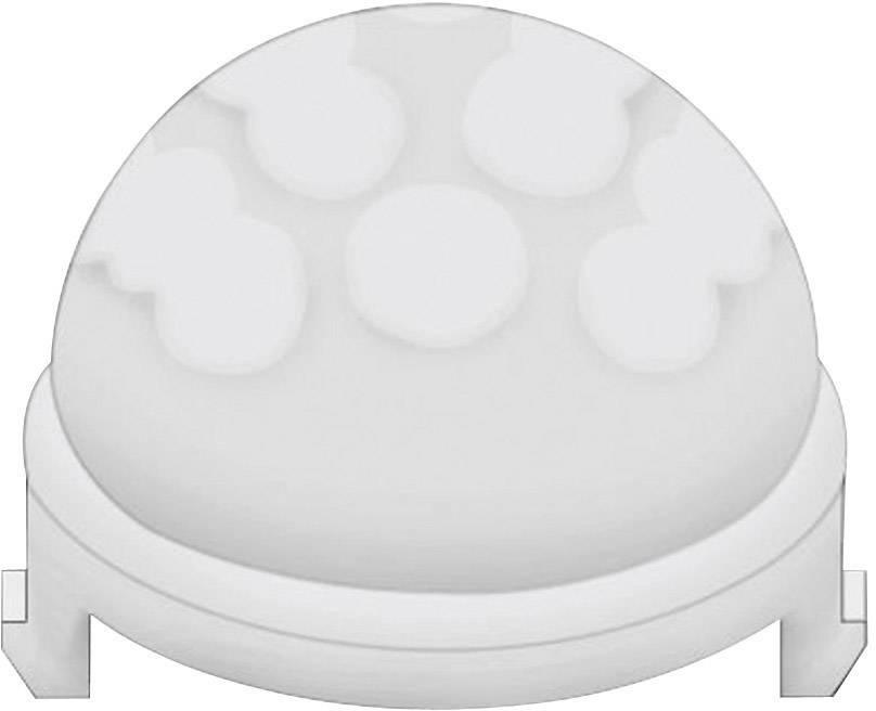 Čočka pro PIR senzor Murata IML-0669, (Ø x v) 12 mm x 7,25 mm, přírodní bílá