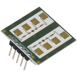 Univerzální modul radarového senzoru B & B Thermotechnik RSM2650, 5 V