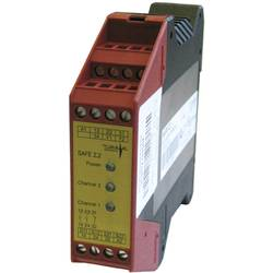 Riese SAFE Z.2, AR.9673.2000, 24 V/DC, 2 spínací kontakty, 1 rozpínací kontakt