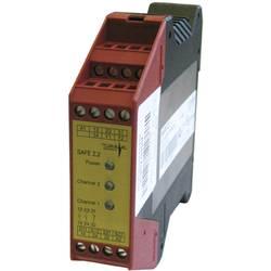 Riese SAFE Z.2, AR.9673.5000, 230 V/AC, 2 spínací kontakty, 1 rozpínací kontakt