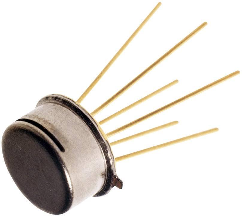 Senzor vlhkosti Honeywell HIH4602-L, (nekondenzující) 0 až 100 % r., -40 - +85 °C