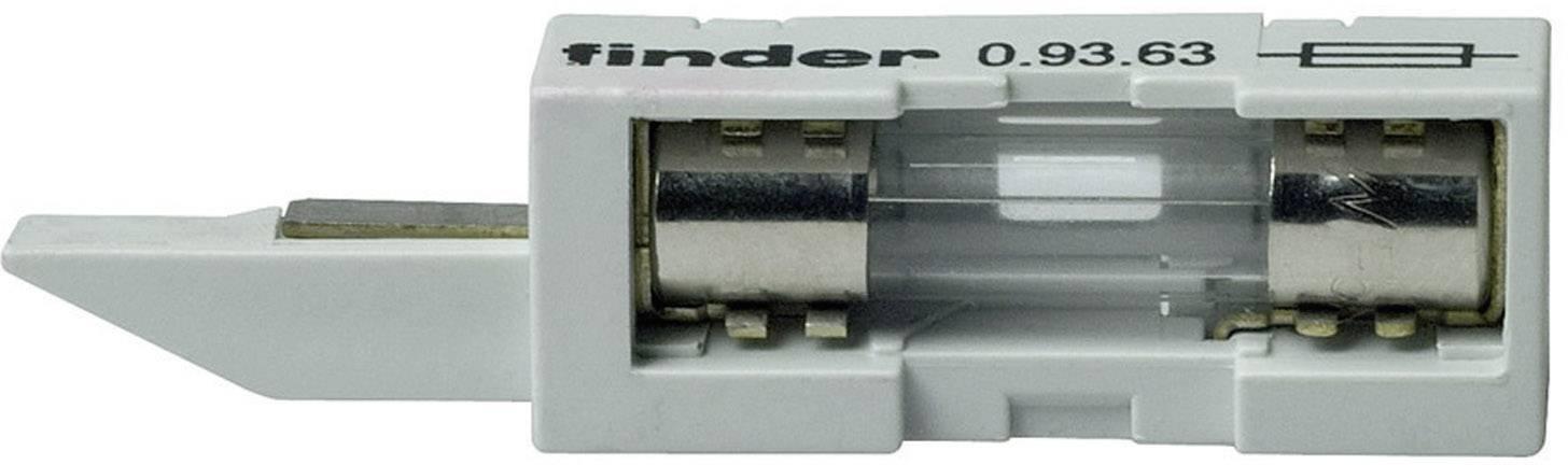Pojistný modul 093.63 Finder 093.63