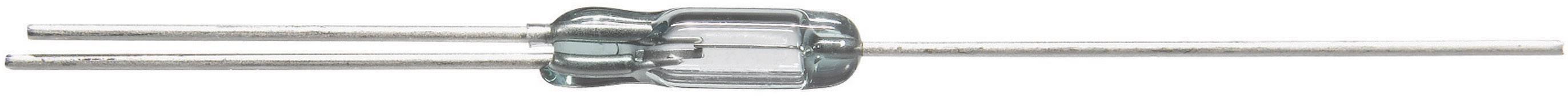 Jazyčkový kontakt PIC HSR-502, 1 prepínací, 30 V/DC, 30 V/AC, 0.1 A, 3 W