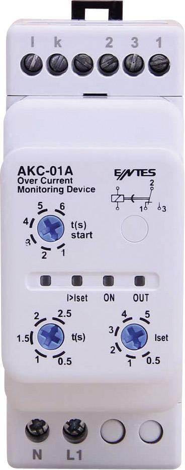 Kontrolné relé ENTES AKC-01A 101343