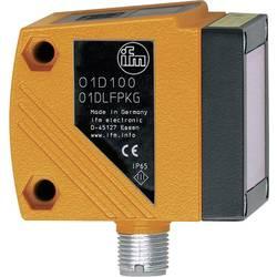 Optický senzor vzdálenosti ifm Electronic O1D102, 0.2 - 3,5 m, 18 - 30 V/DC