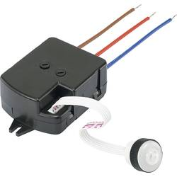 IR detektor pohybu TRU COMPONENTS KMP001-1 1572220, 230 V/AC, Max. dosah 3.6 m