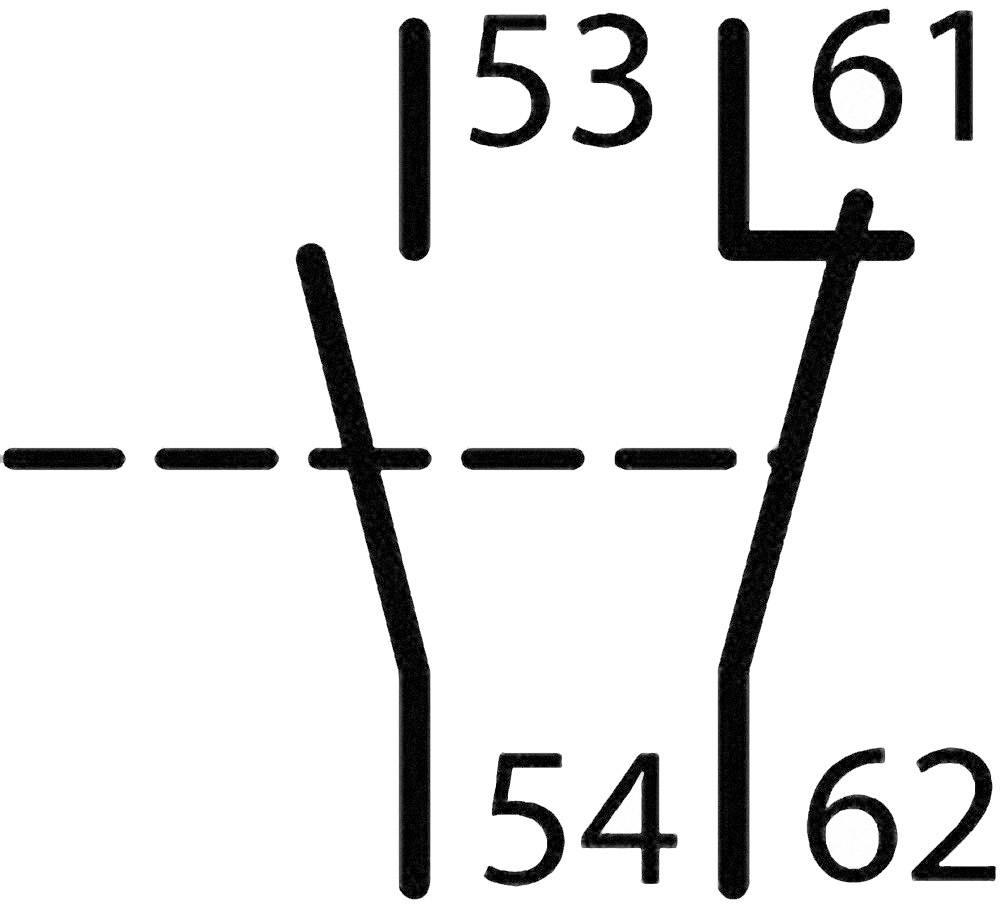 Eaton DILA-XHI11 276421, 4 A, 1 ks