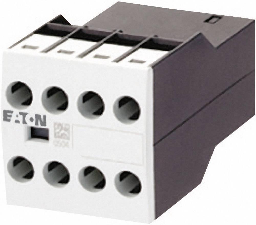 Blok pomocných spínačov Eaton DILM32-XHI31 106112, 3 A, 1 ks