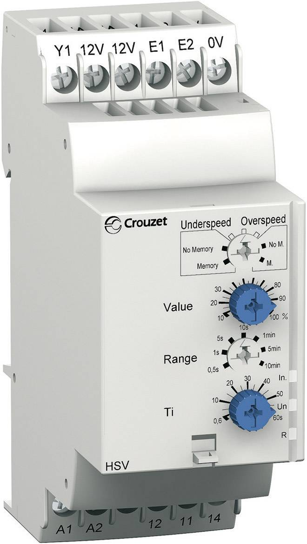 Monitorovací relé Crouzet HSV 84874320