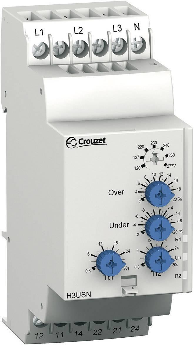 Monitorovací relé Crouzet H3USN 84873221