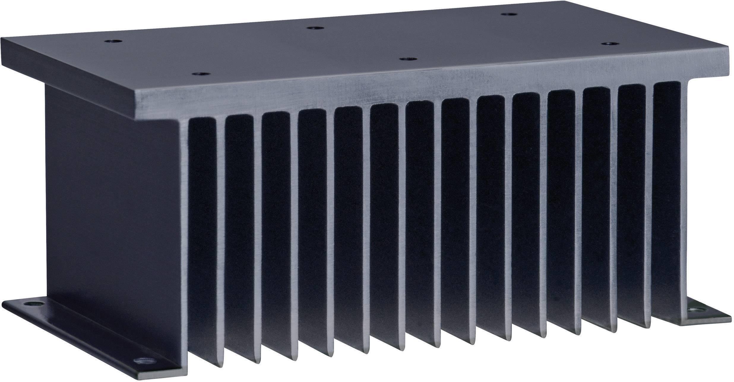 Chladič Crydom HS103, 1 K/W, (d x š x v) 132.1 x 76.2 x 60.2 mm