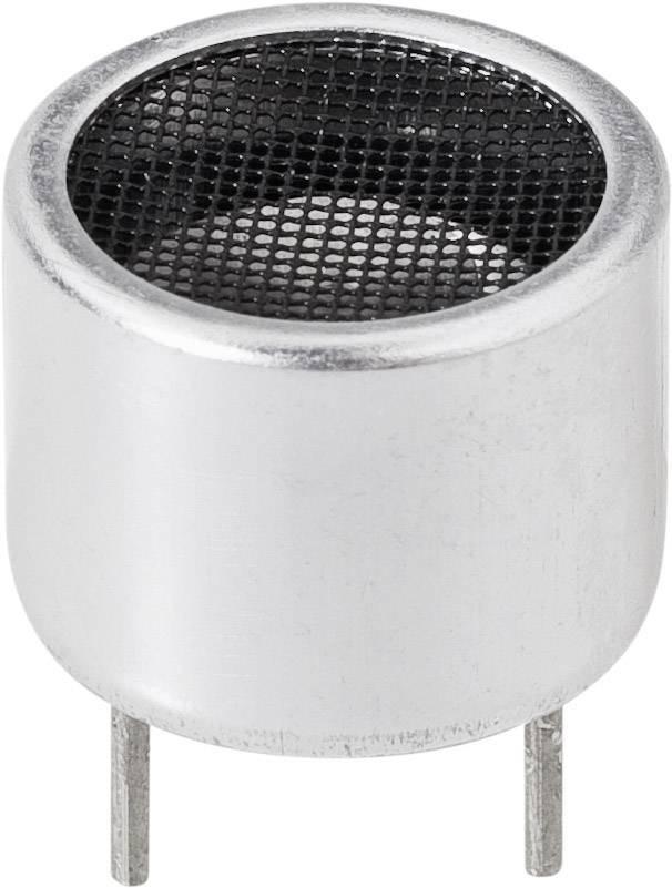 Ultrazvukový prijímač 40 kHz KPUS-40T-16R-K769, (Ø xv) 16 mm x 12 mm, rozsah 0,4 - 4 m