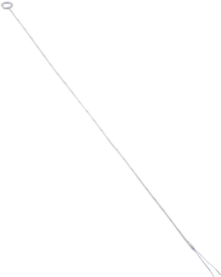 šroubovatelný senzor testo C15900-000 (8006 1322), (Ø x d) 1,5 mm x 8 mm