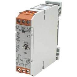 Relé pro manuální nebo automatický provoz Appoldt RM-1W, 24 V/DC, 24 V/AC, 8 A, 1 přepínací kontakt