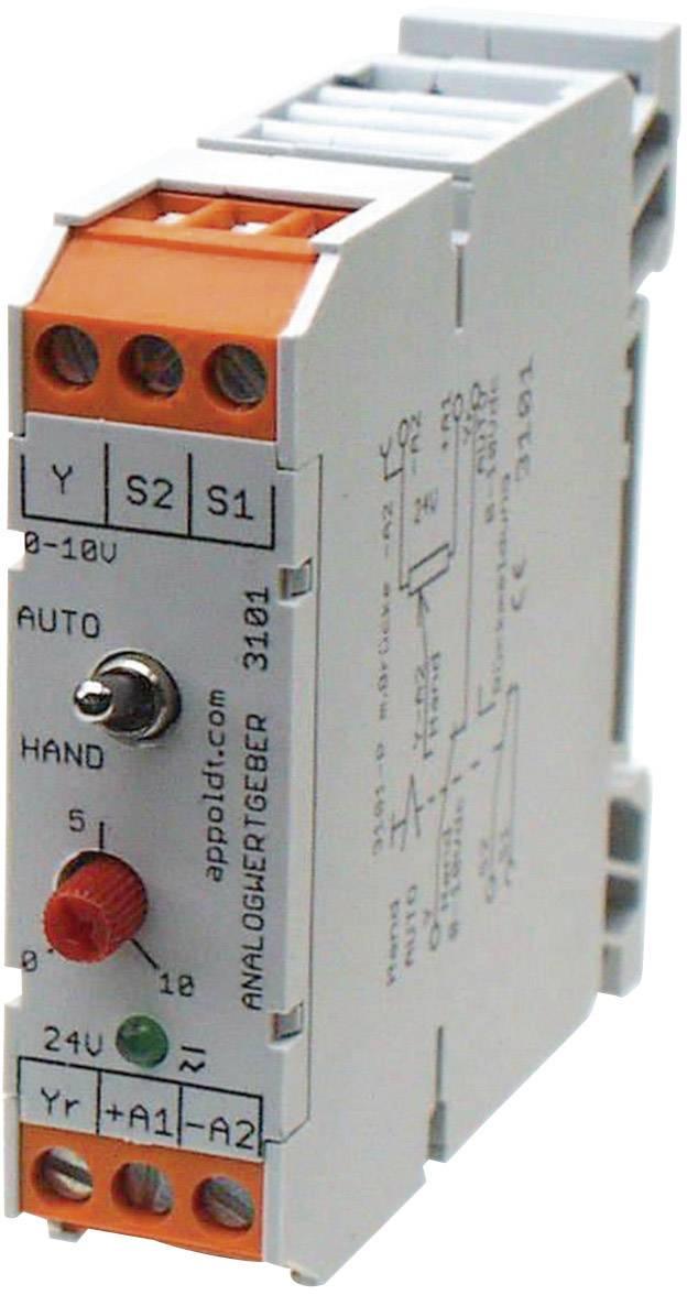 Appoldt 3101, AWG-0-10V