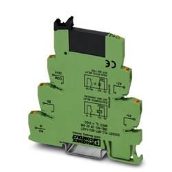 Relé s rozhraním Phoenix Contact PLC-OPT- 24DC/ 24DC/2/ACT 2900376, 10 ks