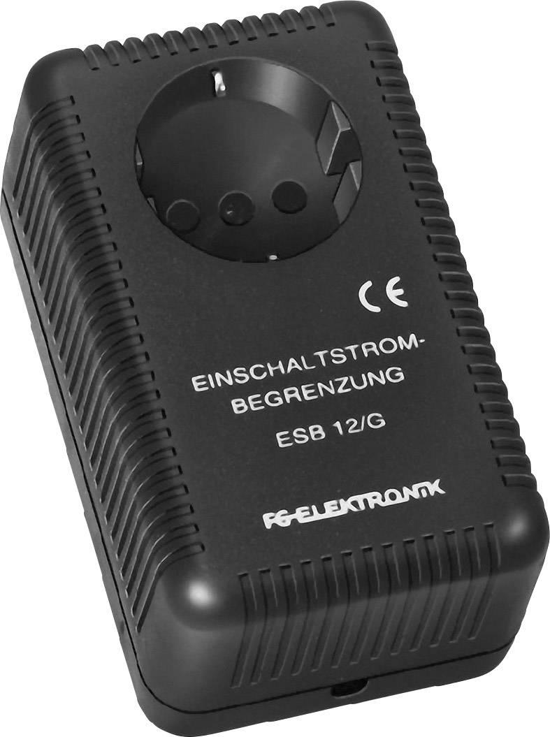 Omezovač náběhového proudu FG Elektronik ESB 12-G, 12 A, 2700 W