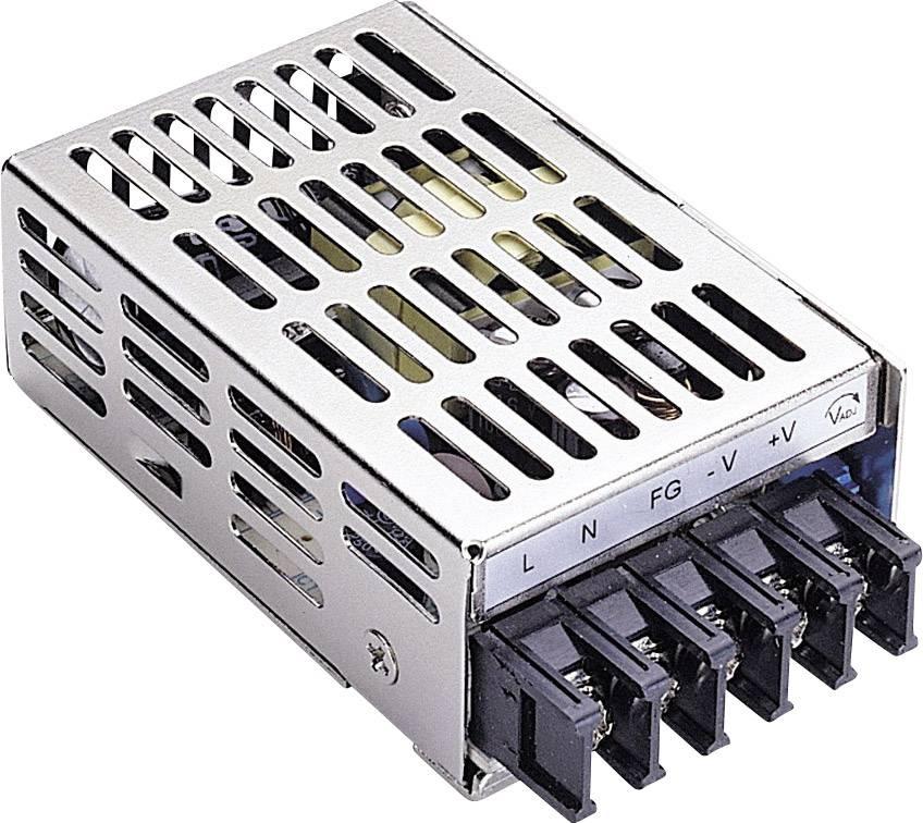 Zabudovateľný zdroj AC/DC SunPower SPS 025-12, 12 V/DC, 2.1 A, 25 W