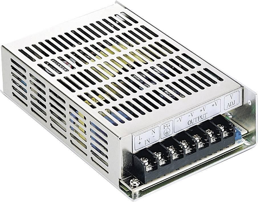 Zabudovateľný zdroj AC/DC SunPower SPS 070P-12, 12 V/DC, 6 A, 70 W