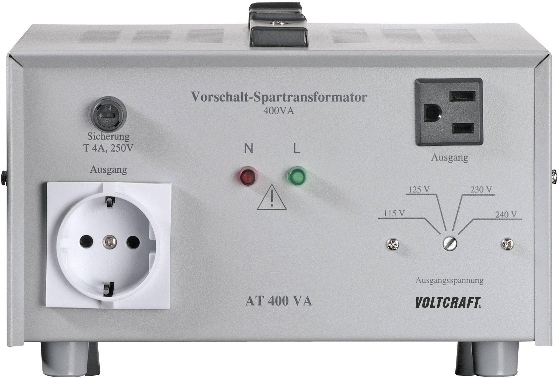Predradný transformátor AT-400 NV