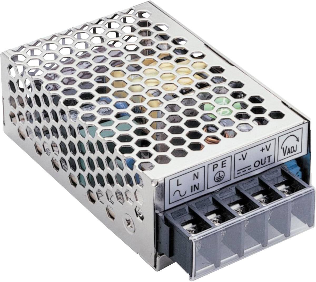 Zabudovateľný zdroj AC/DC SunPower SPS G050-12, 12 V/DC, 4.2 A, 50.4 W