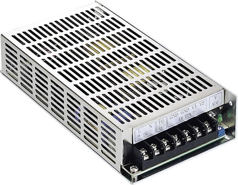 Zabudovateľný zdroj AC/DC SunPower SPS 100P-24, 24 V/DC, 4.9 A, 100 W