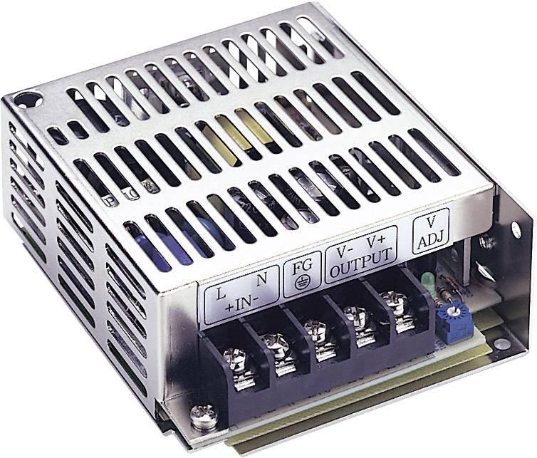 Zabudovateľný zdroj AC/DC SunPower SPS 035-24, 24 V/DC, 1.5 A, 35 W