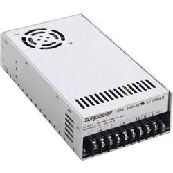 Zabudovateľný zdroj AC/DC SunPower Technologies SPS 350P-24, 24 V/DC, 13.4 A, 320 W