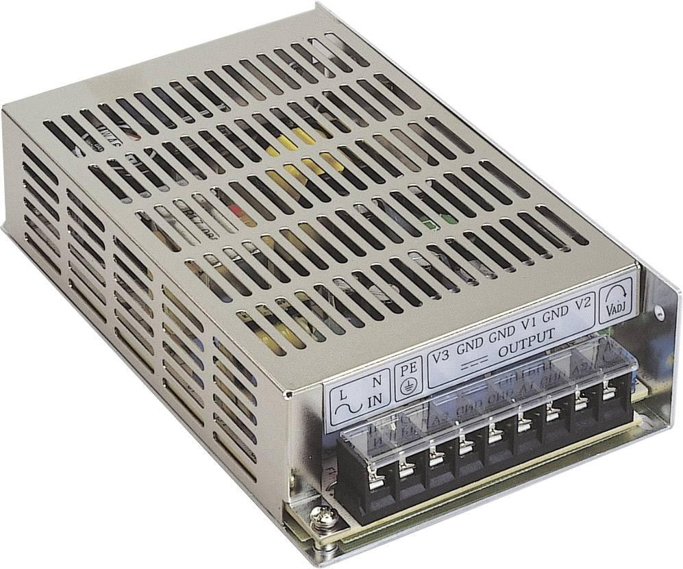 Zabudovateľný zdroj AC/DC SunPower SPS 060P-T4, 5 V/DC, 6 A, 60 W