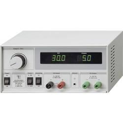 Univerzální síťový zdroj EA-3050B, 0 - 30 V, 5 A