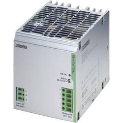 Sieťový zdroj na montážnu lištu (DIN lištu) Phoenix Contact TRIO-PS/1AC/24DC/20, 1 x, 24 V/DC, 20 A, 480 W