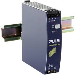 Napájecí zdroj na DIN lištu PULS Dimension CS5.241, 5 A, 24 V/DC