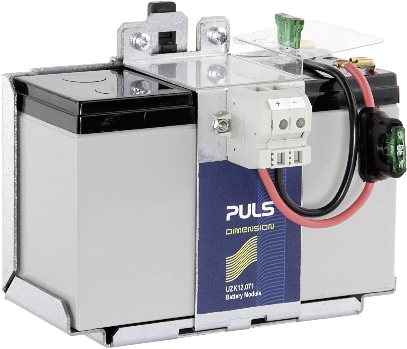 UPS modul na DIN lištu PULS DIMENSION UZK12.071