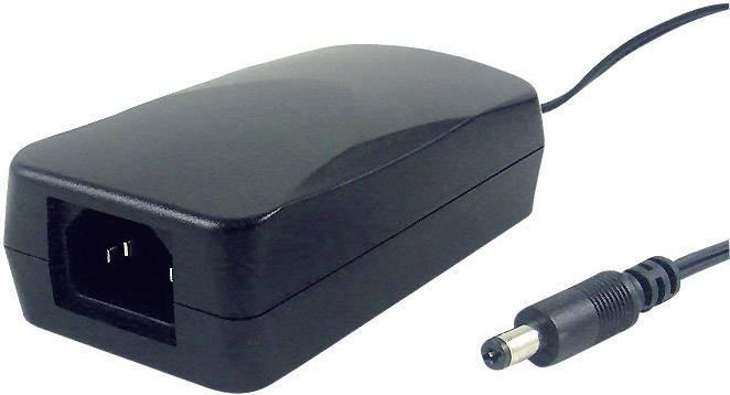 Síťový adaptér Phihong PSAC30U-240, 24 VDC, 30 W