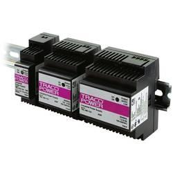 Zdroj na DIN lištu TracoPower TBL 015-105, 5 V/DC, 2,4 A