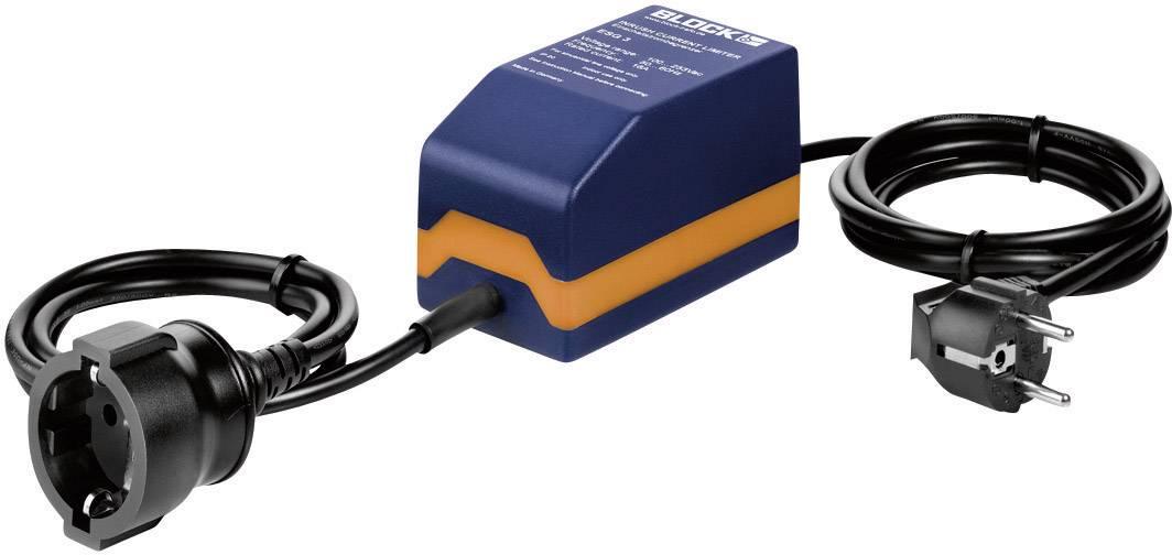Omezovač náběhového proudu Block ESG 3, 16 A, 3680 W