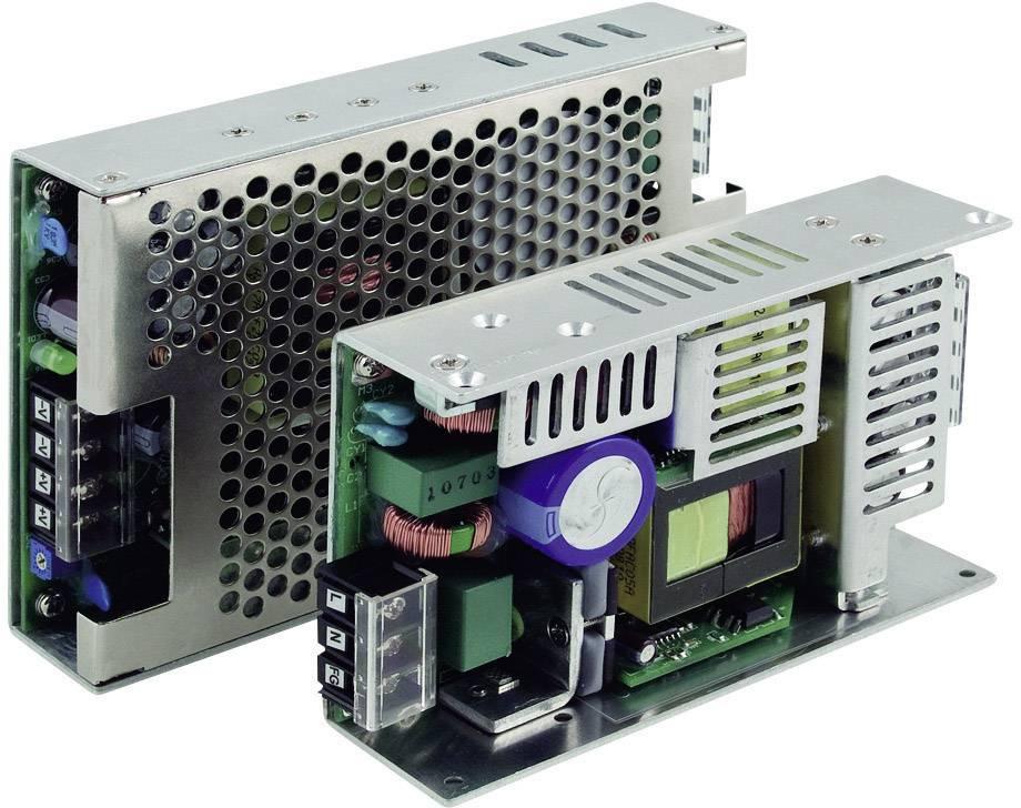 Zabudovateľný zdroj AC/DC TracoPower TXH 240-124, 24 V/DC, 10 A, 240 W