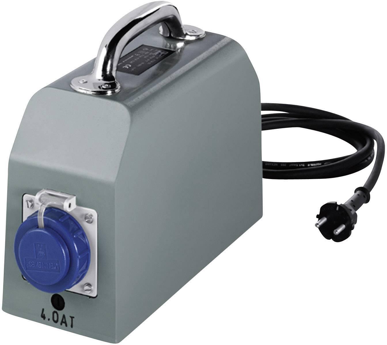 Izolační transformátor Block ETTK 250, 250 VA, 230 V/AC