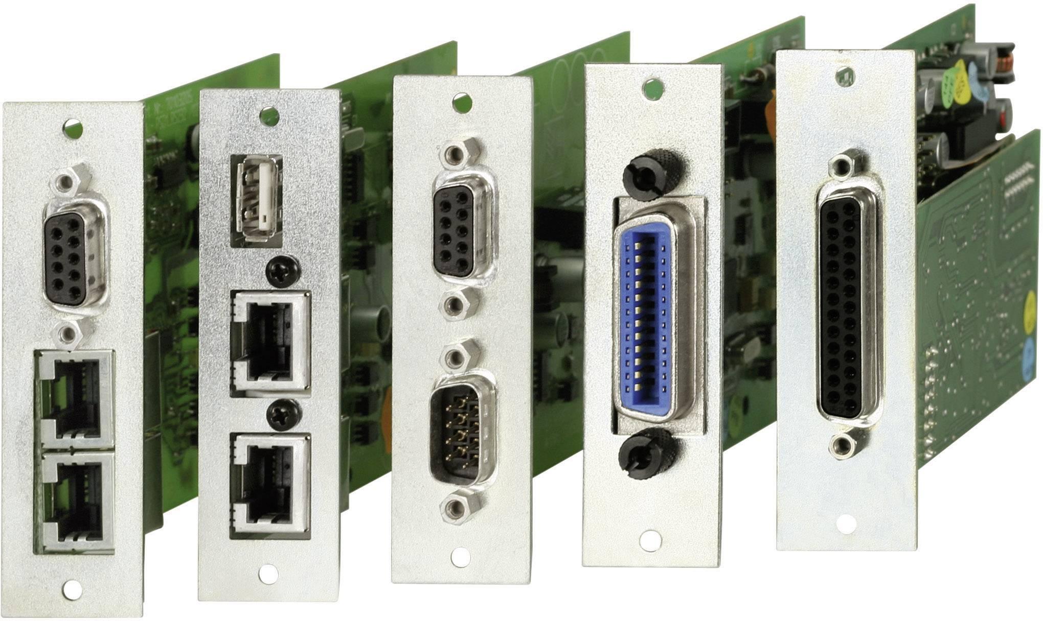 Rozhraní EA Elektro-Automatik EA-IF-PB1 Profibus Interface 33100219/