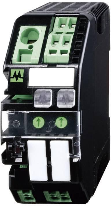 Regulátor zátěže Murr Elektronik Mico 2.10 na DIN lištu, 24 V/DC, max.10 A