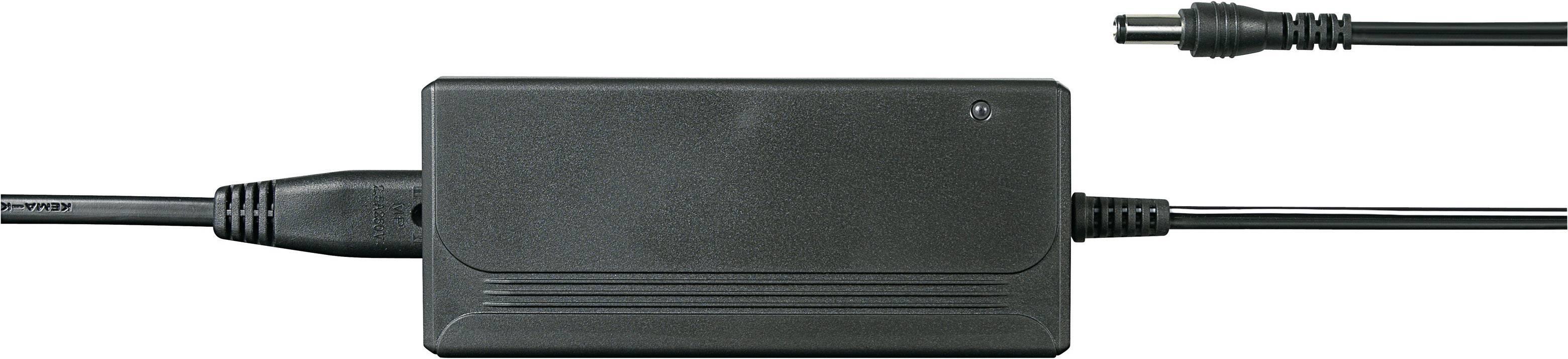 Síťový adaptér Voltcraft FTPS, 24 VDC, 36 W