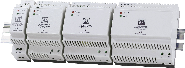 Zdroj na DIN lištu EA Elektro-Automatik EA-PS 812-045 KSM, 5 A, 12 - 15 V/DC
